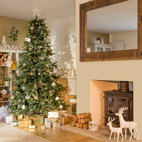 Buy Christmas Collection - Grandeur at Homebase - Be inspired and make your  house a home today. - Buy Christmas Collection - Grandeur At Homebase - Be Inspired And