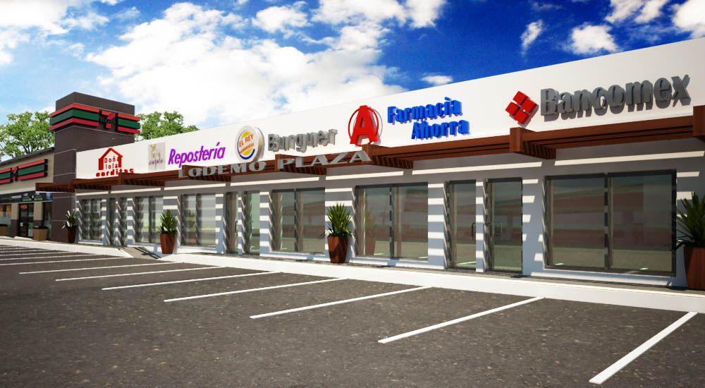 Resultado de imagen para locales comerciales proyectos que intentar pinterest locales - Proyecto local comercial ...