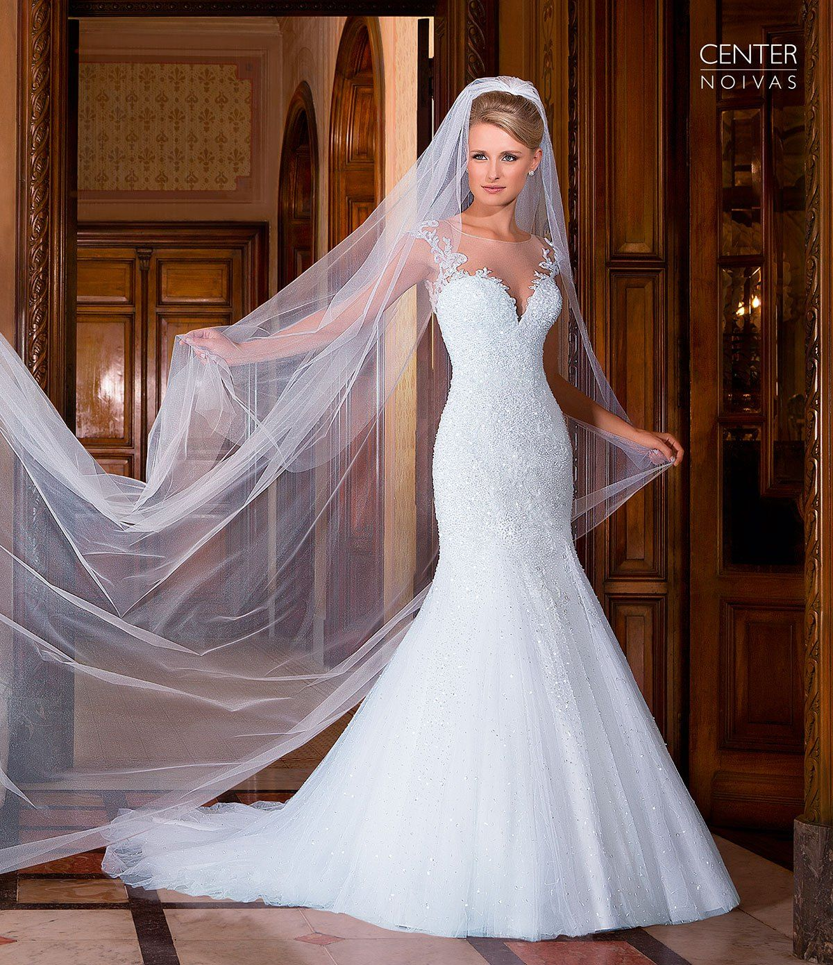 Wedding Dresses in Flor Da