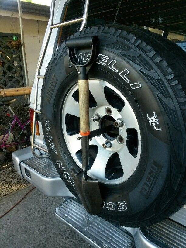 1997-2006 Wheel Bolt Lug Nut For Nissan Patrol Y61