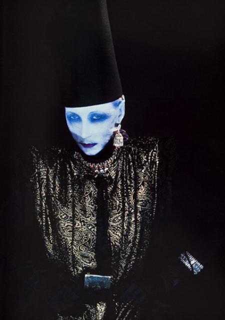 Serge Lutens Perfume art, Fashion makeup, Fashion