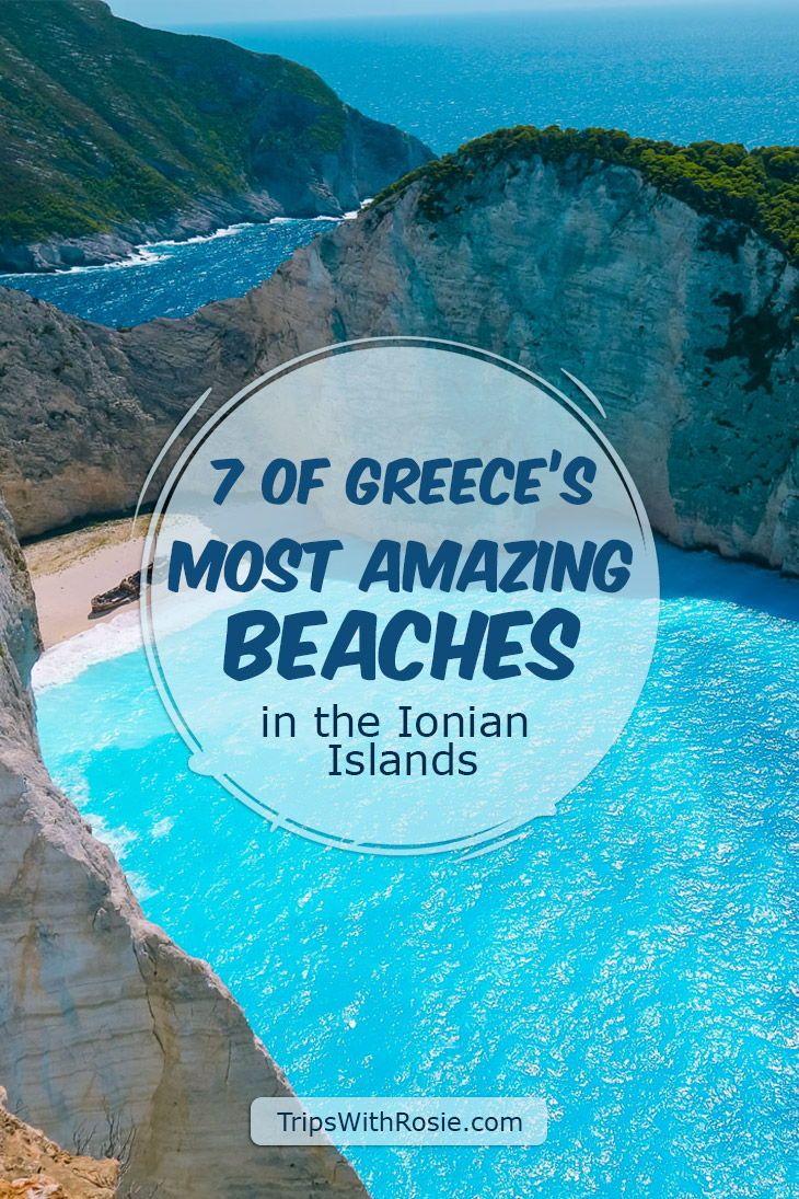 Best Beaches & Snorkeling Spots in Kefalonia, Zakynthos & Ithaca