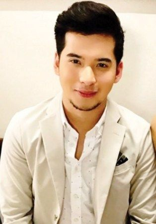 Urian Best Supporting Actor Christian Bables Has Admitted Receiving