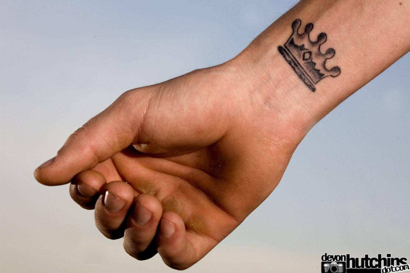 Small Tattoo  Tattoos  Pinterest  Small tattoo Tattoo and Body art