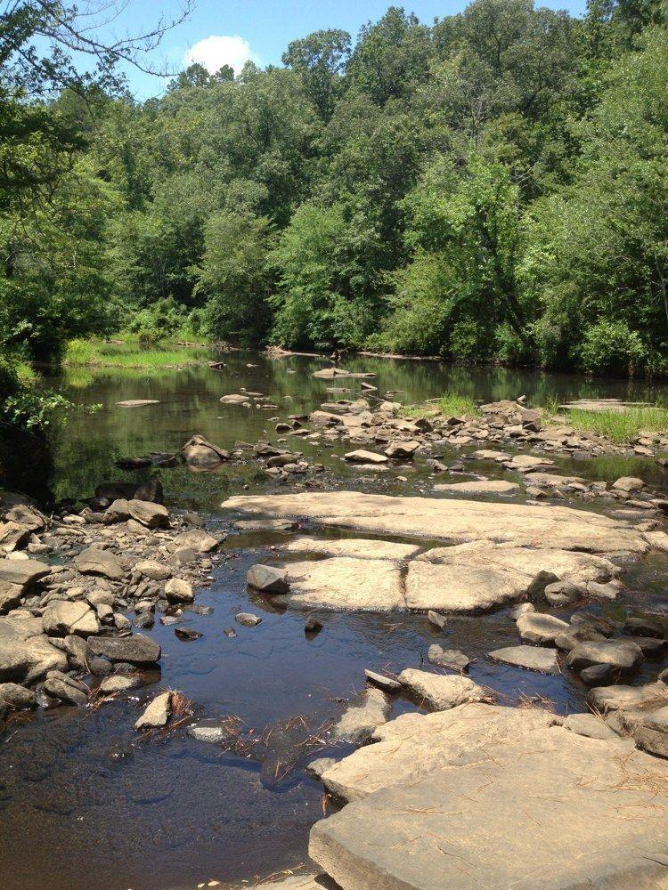 Line Creek Nature Area Peachtree City Nature Nature Preserve