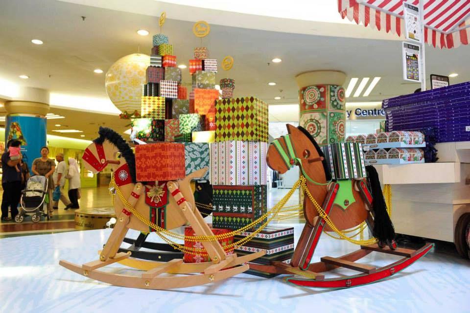 Decorating Ideas > Shopping Mall Christmas Decoration  Buscar Con Google  ~ 123946_Christmas Decoration Ideas Mall