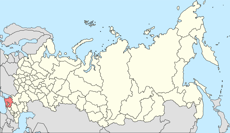 File Map Of Russia Krasnodar Krai 2008 03 Svg Kamchatka Krai Russia Map Samara Oblast