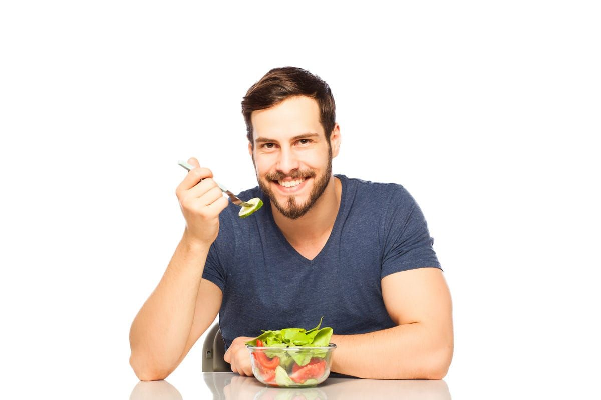 Why Its Good To Chew Food Well Eat Right How To Stay Healthy Healthy Work Snacks