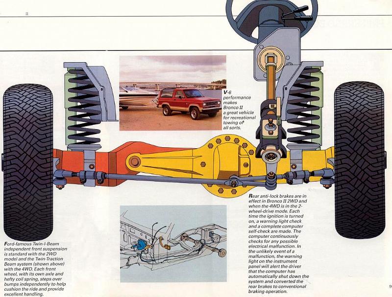 1986 camaro 2 8 spark plug wiring diagram | firing order 1-4-2-5-3-6 /  distributor rotation - clockwise | car | bronco ii, ford bronco ii, ford  ranger