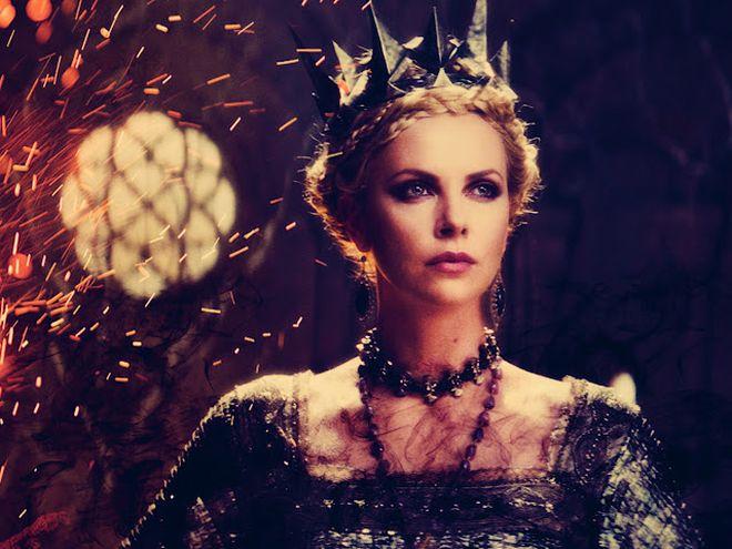 Zła Królowa Ravenna