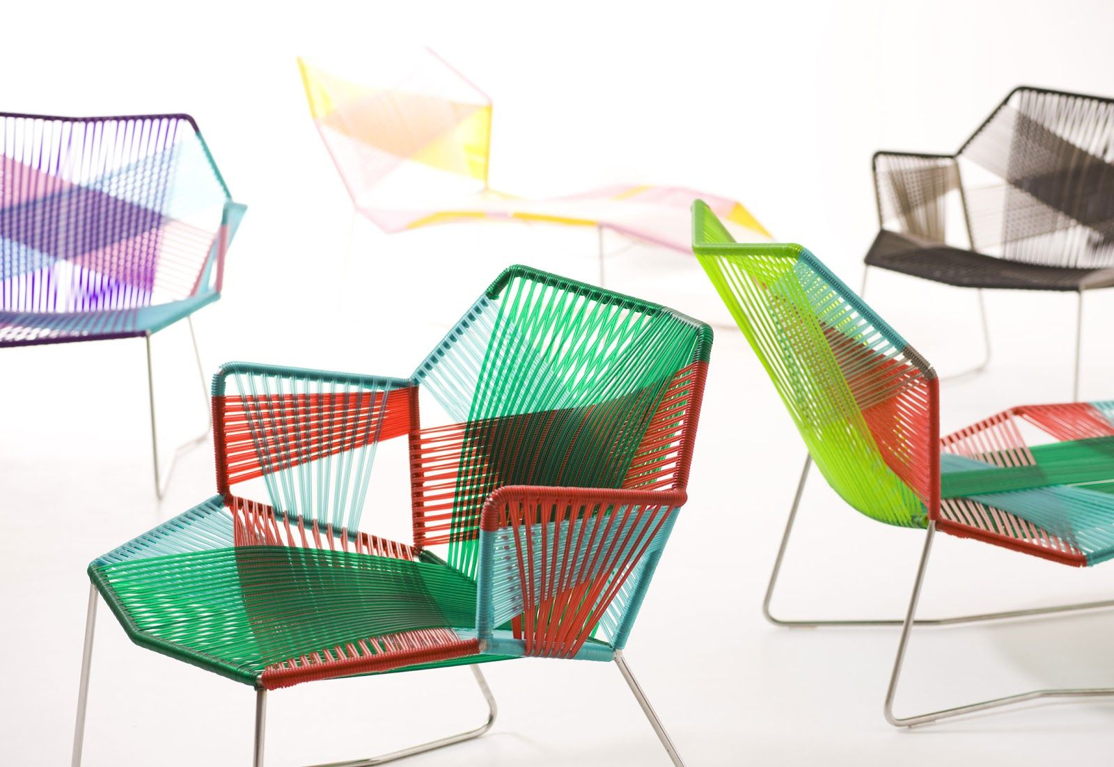 Attractive Moroso Tropicalia Outdoor Armchair By Patricia Urquiola. Luxury Furniture  ...