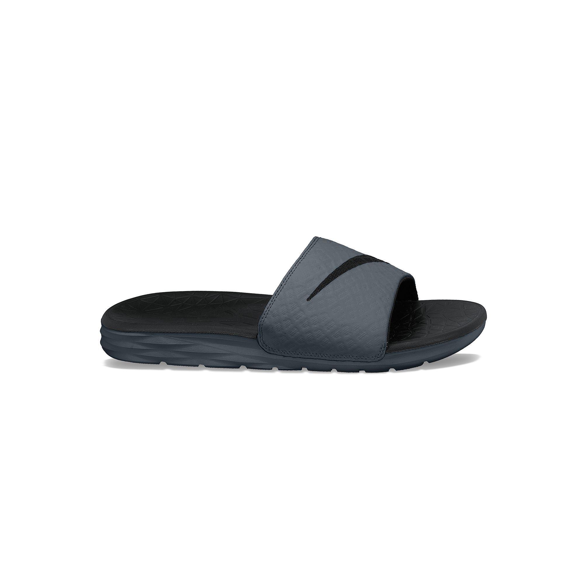 men's solarsoft 2 slide sandal