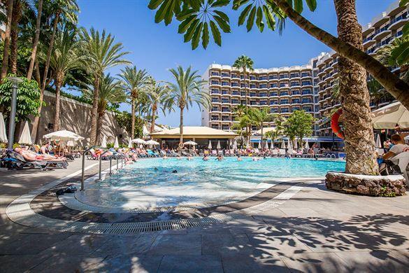 Images Spanje Hotel Zomervakantie