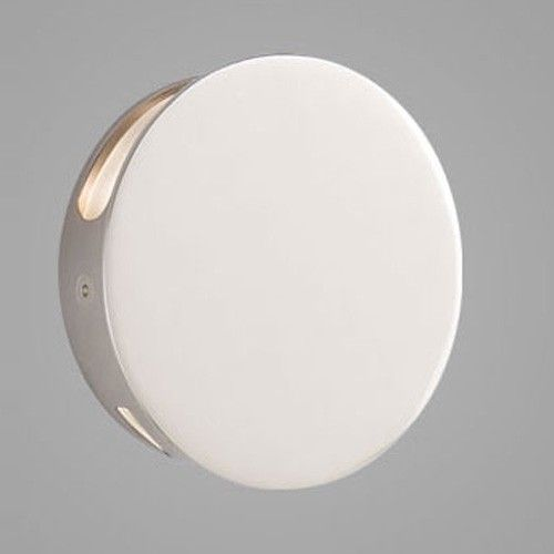 Disc Double LED Wall or Ceiling Light