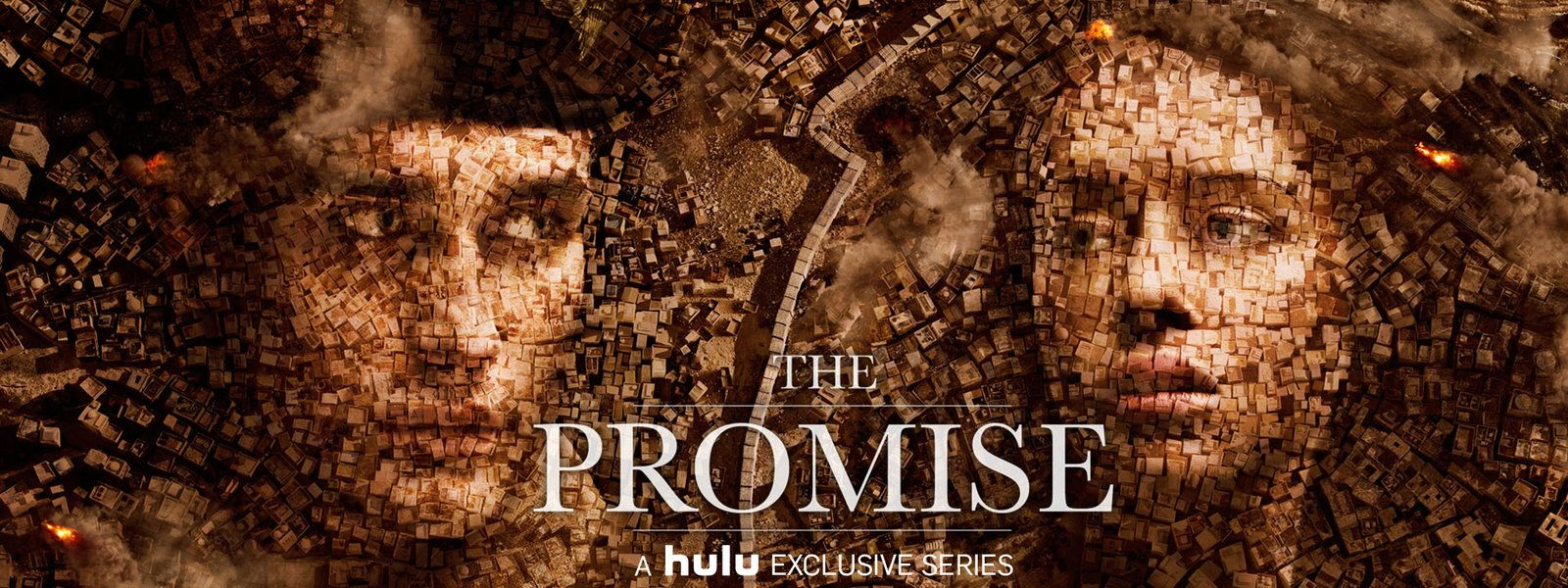 Watch The Promise online Free Hulu Such a great series