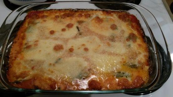 Cannelloni Brassica - Jamie Oliver | Recipe | Recipes ...