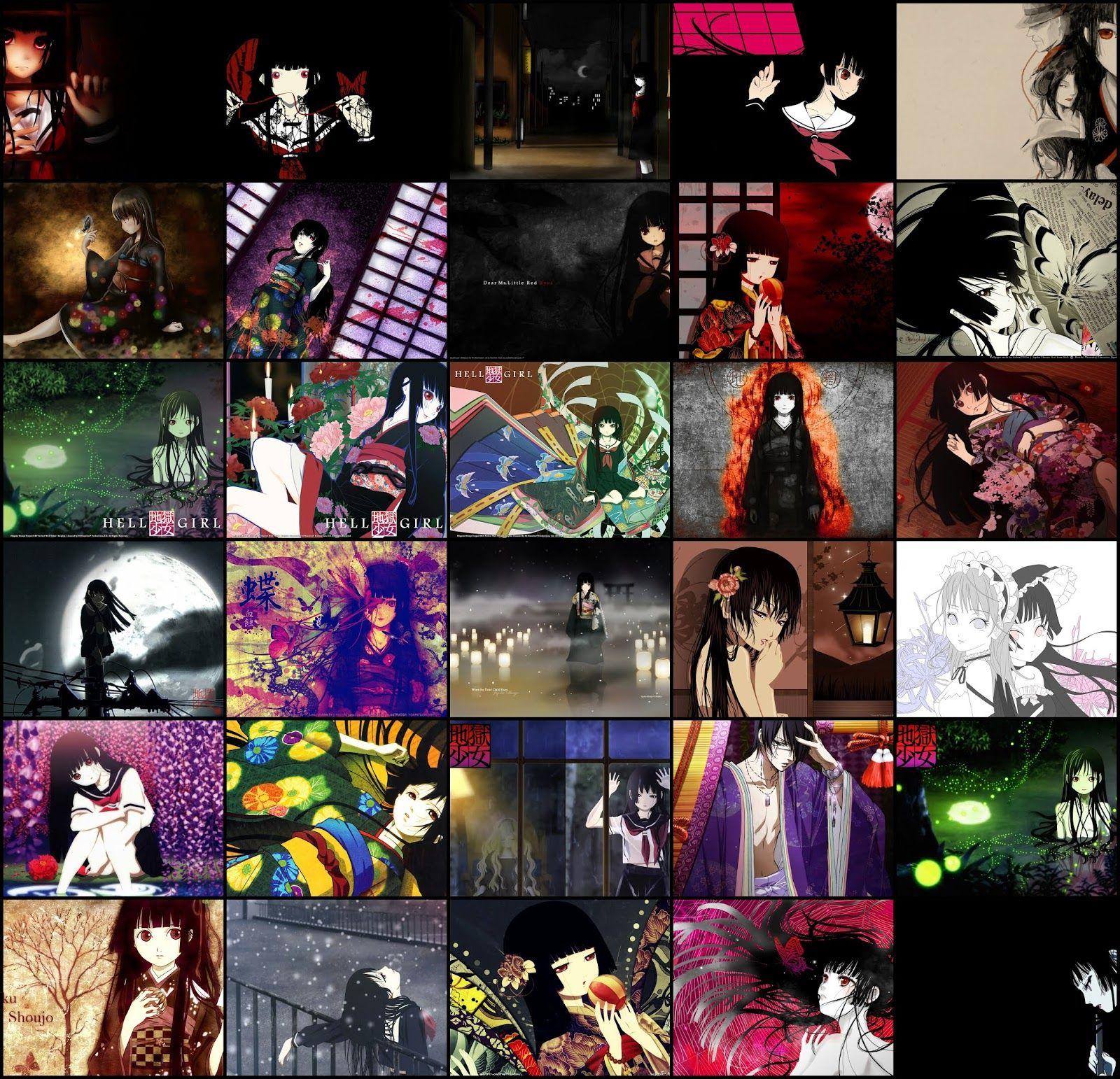 Pin di Anime Wallpaper Pack HD