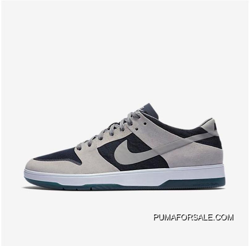 Men's Shoe Nike SB Zoom Dunk Low Elite 864345-004