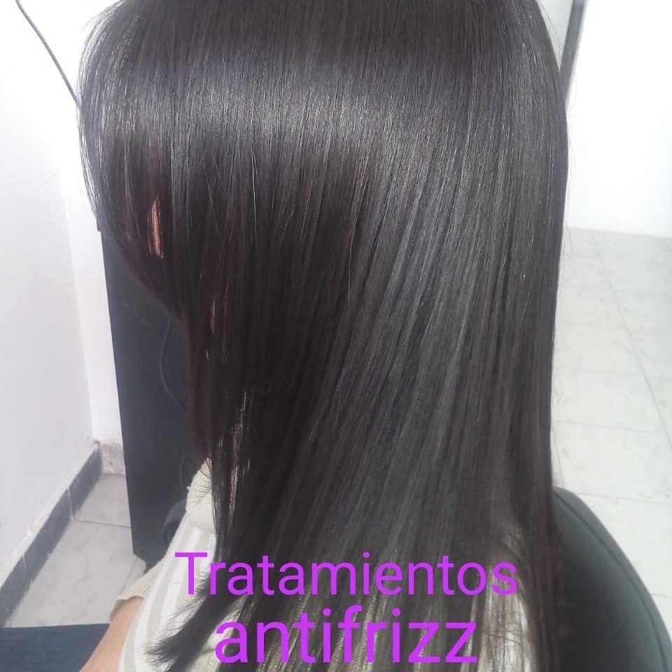 Peluqueriaunisex Hairstyle Hair Belleza Balayage Haircut