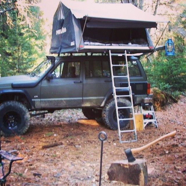Arkportablepower S Photo We Ve Definitely Never Seen Camping