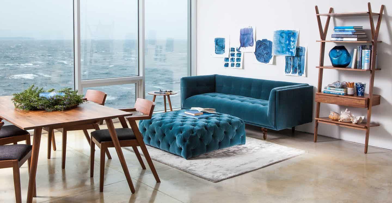 Fabulous Zola Volcanic Gray Dining Chair In 2019 House Decor Uwap Interior Chair Design Uwaporg