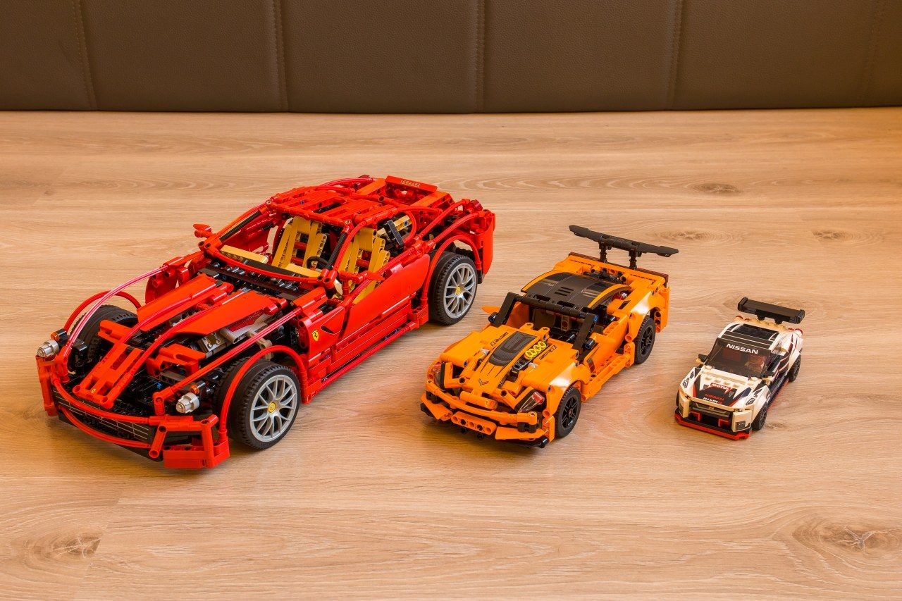Pin On Lego Technic Supercars