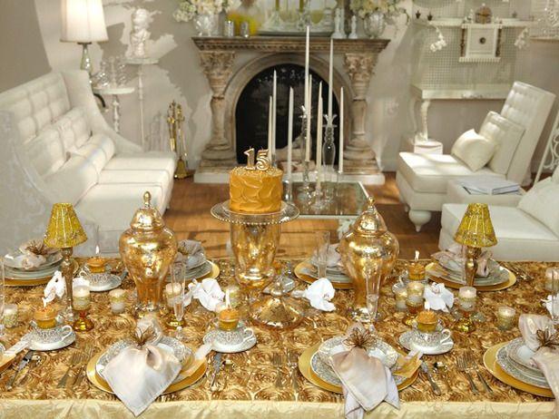 sandra lee thanksgiving tablescapes – Loris Decoration