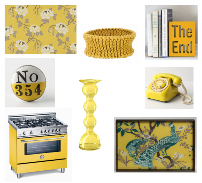 Yellow, black, gray & teal tayla wants these bedroom colors