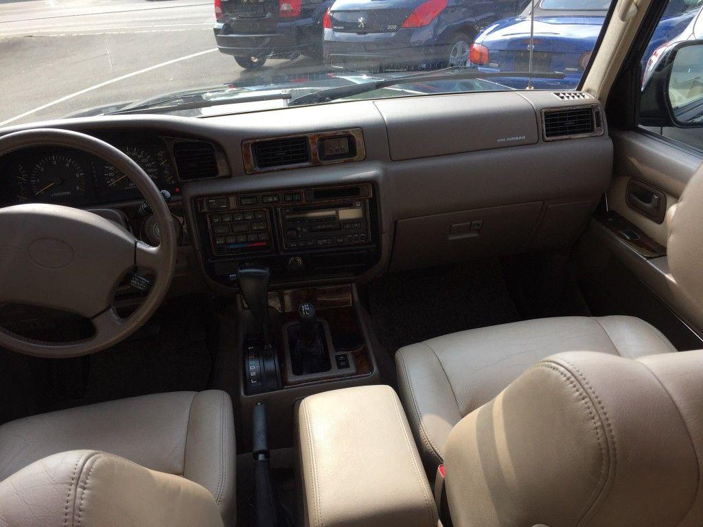 Auto Occasion Neuwagen Schweiz Kaufen Verkaufen Land Cruiser Toyota Land Cruiser Toyota