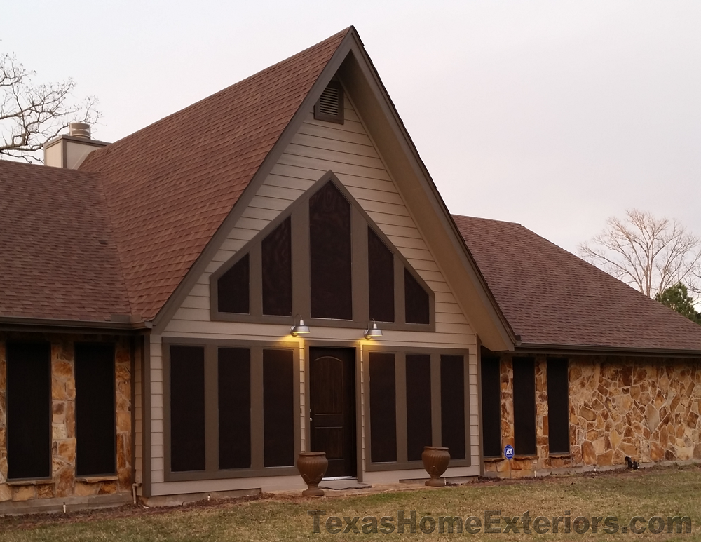 Project Photo Gallery Houston Tx Texas Home Exteriors