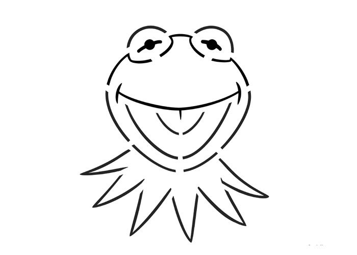 Its not easy being green. | Coloring Book | Pinterest | Libretas ...