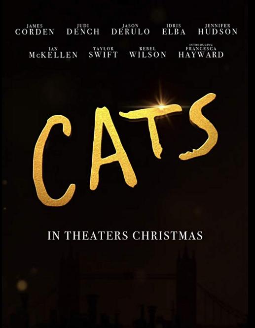 [Videa HD ]! Macskák (2019) » Teljes film letöltése HD1080P
