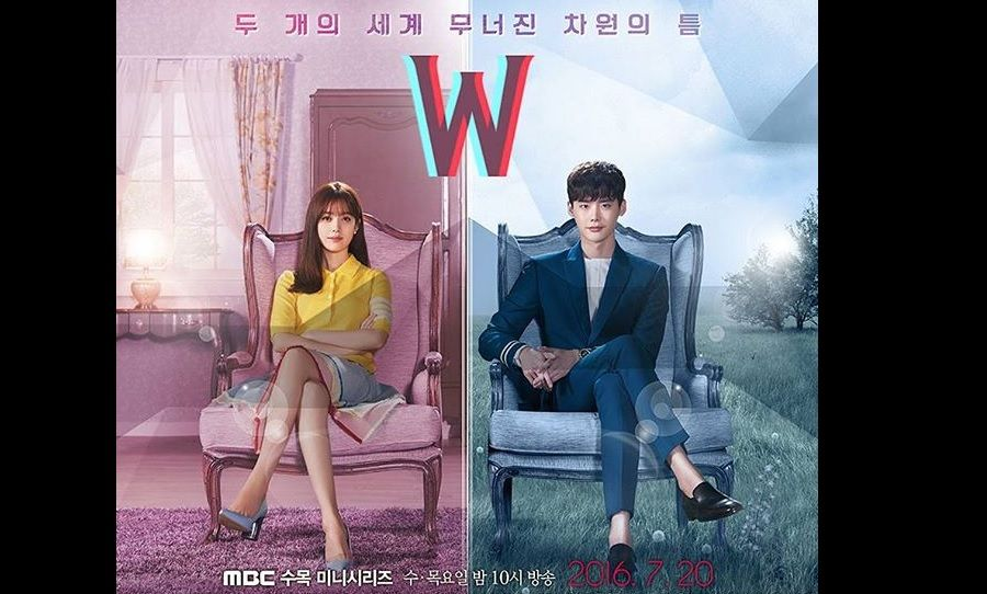 W Korean Drama New Ratings Report In But Is The Han Hyo Joo Lee Jong Suk Starrer Still Leading Drama Korea Filme Serien Koreanische Dramen