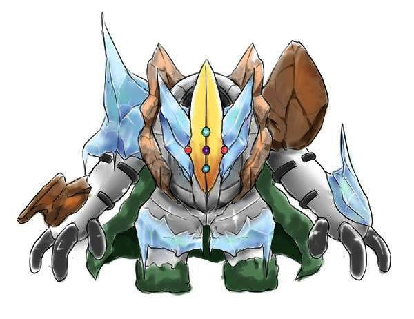 Mega Regigigas   Mega POKEMON   Pinterest   Pokémon