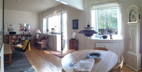 Toftevang 32, st. th., 2800 Lyngby - Stor 3 værelses med suveræn placering i Kgs. Lyngby #solgt ...