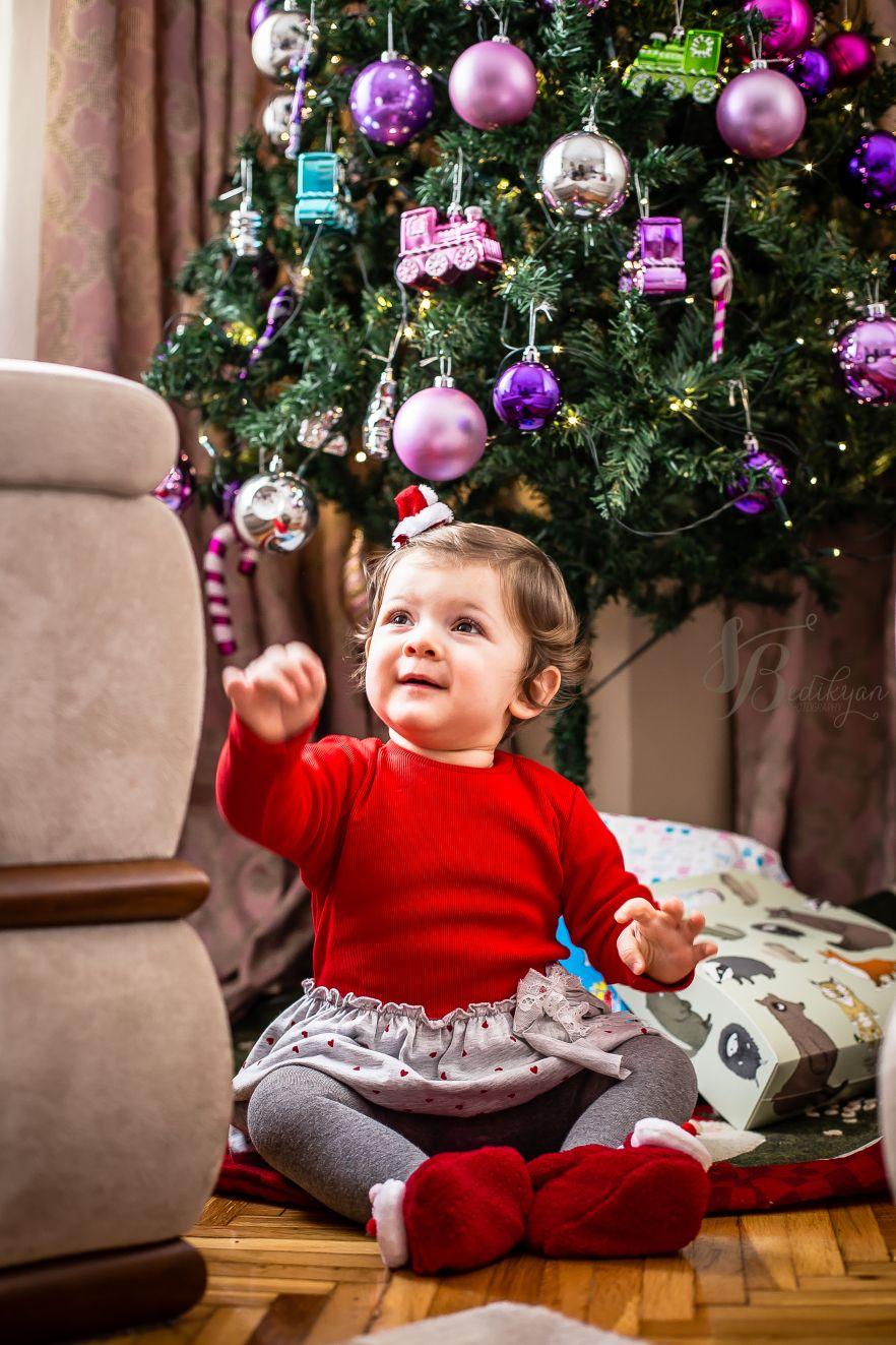 Celine Bedikyan adlı kullanıcının Christmas eve