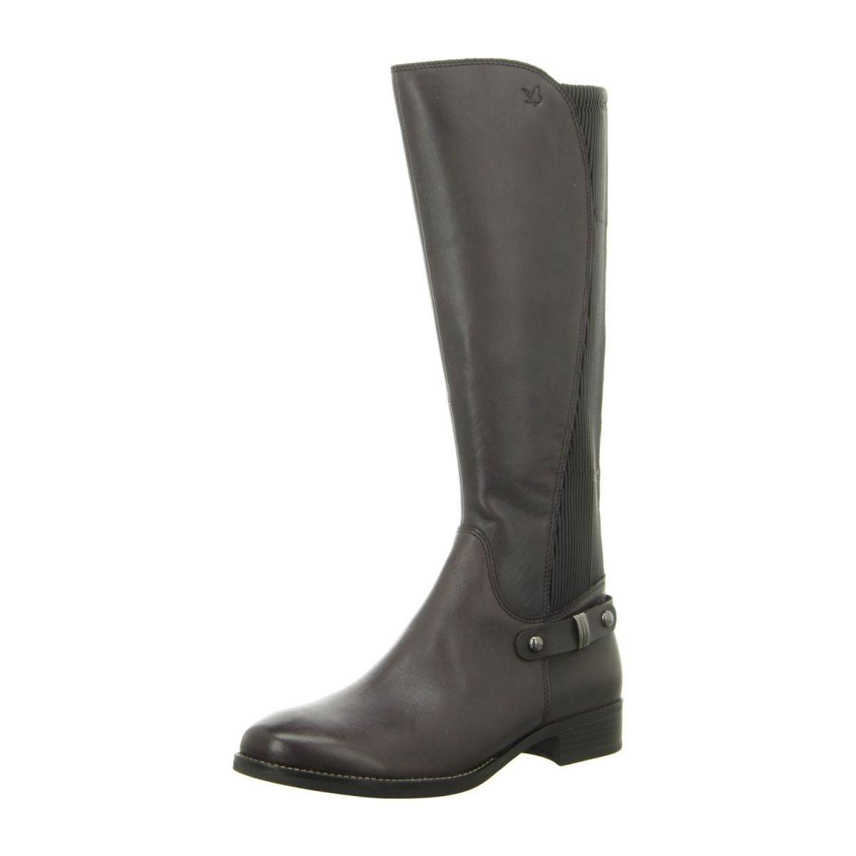 Caprice Stiefel schwarz | Markenschuhe