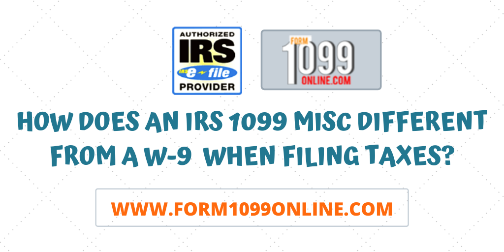 Pin On Irs 1099 Form Online