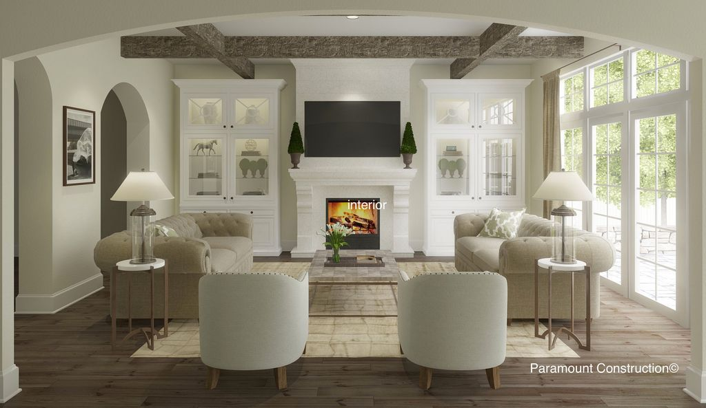 Pin By T E S S A W On Living Livingroom Layout Family Room
