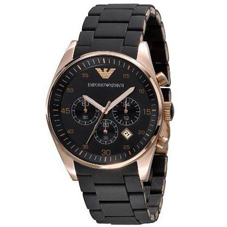 eb8b379002 Emporio Armani Men | Fashion | Pinterest | Reloj, Reloj para ...