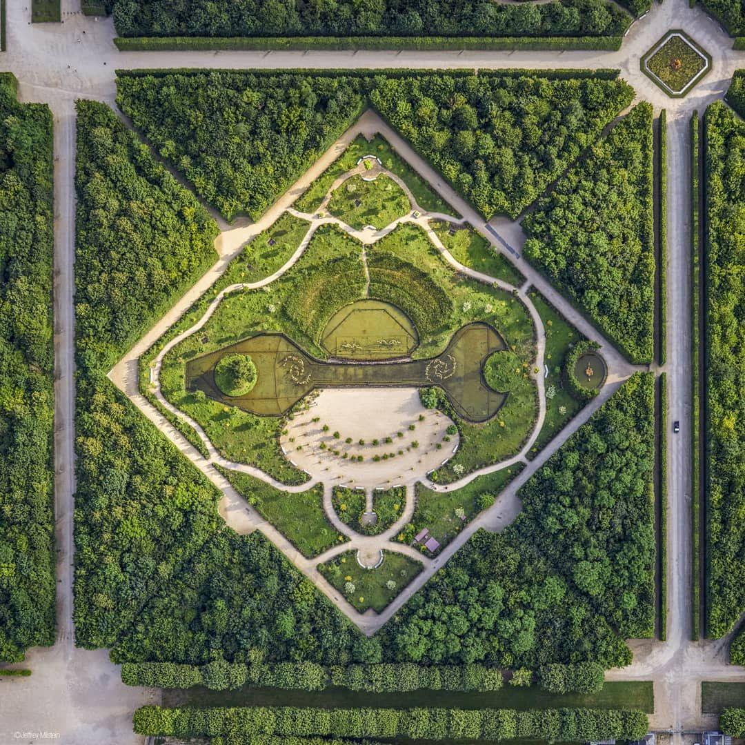 Chateau De Versailles On Instagram Jardins Le Bosquet Du
