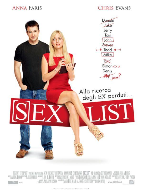 Любовник секс 2011
