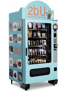 maquinas dispensadoras de productos saludables - Buscar con Google