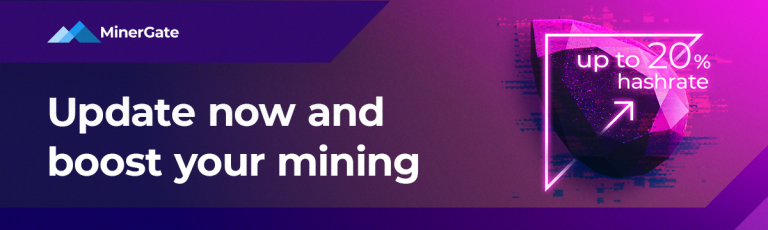 We are glad to introduce the Beta version of MinerGate