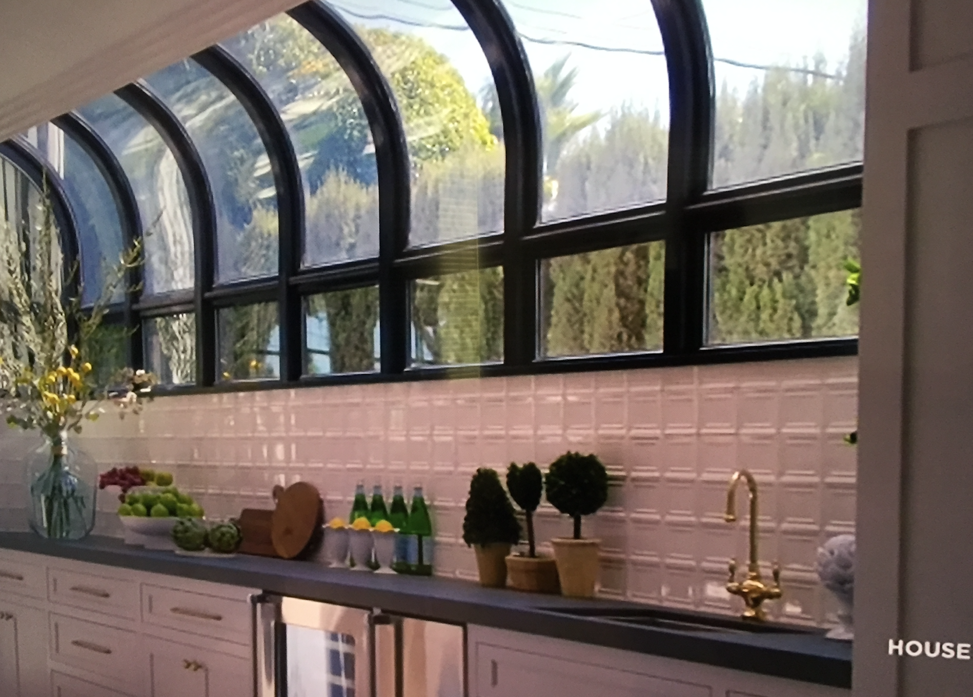 Property Brothers Drew S Honeymoon House Love The Conservatory Glass In The Kitchen Dream Home Design Honeymoon House House Layouts