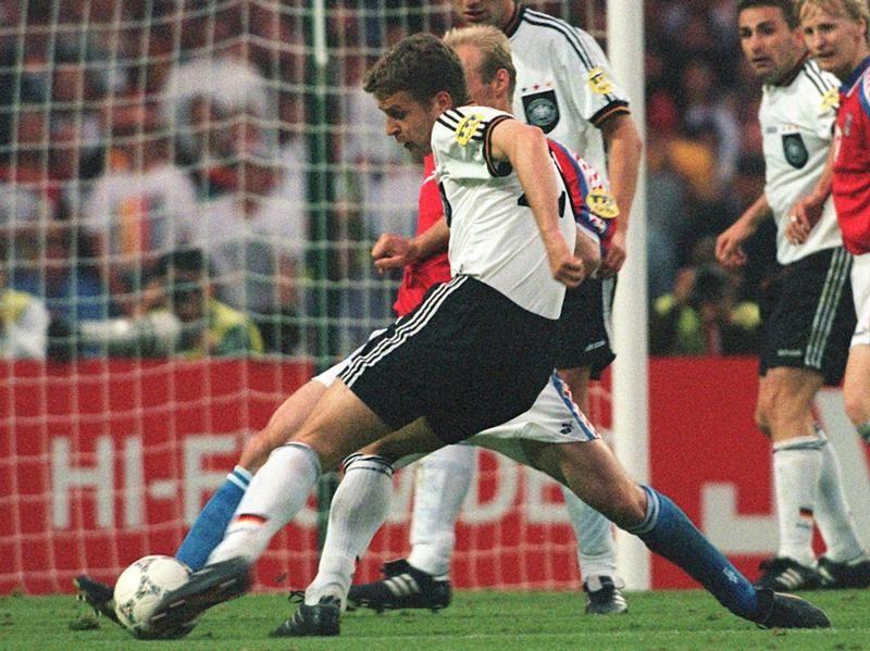 Golden Goal 1996