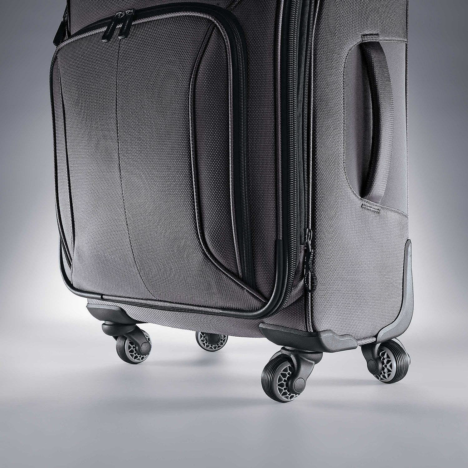 a0b6fffd1020 Samsonite Spherion 2Piece Luggage Set Charcoal *** Figure out more ...