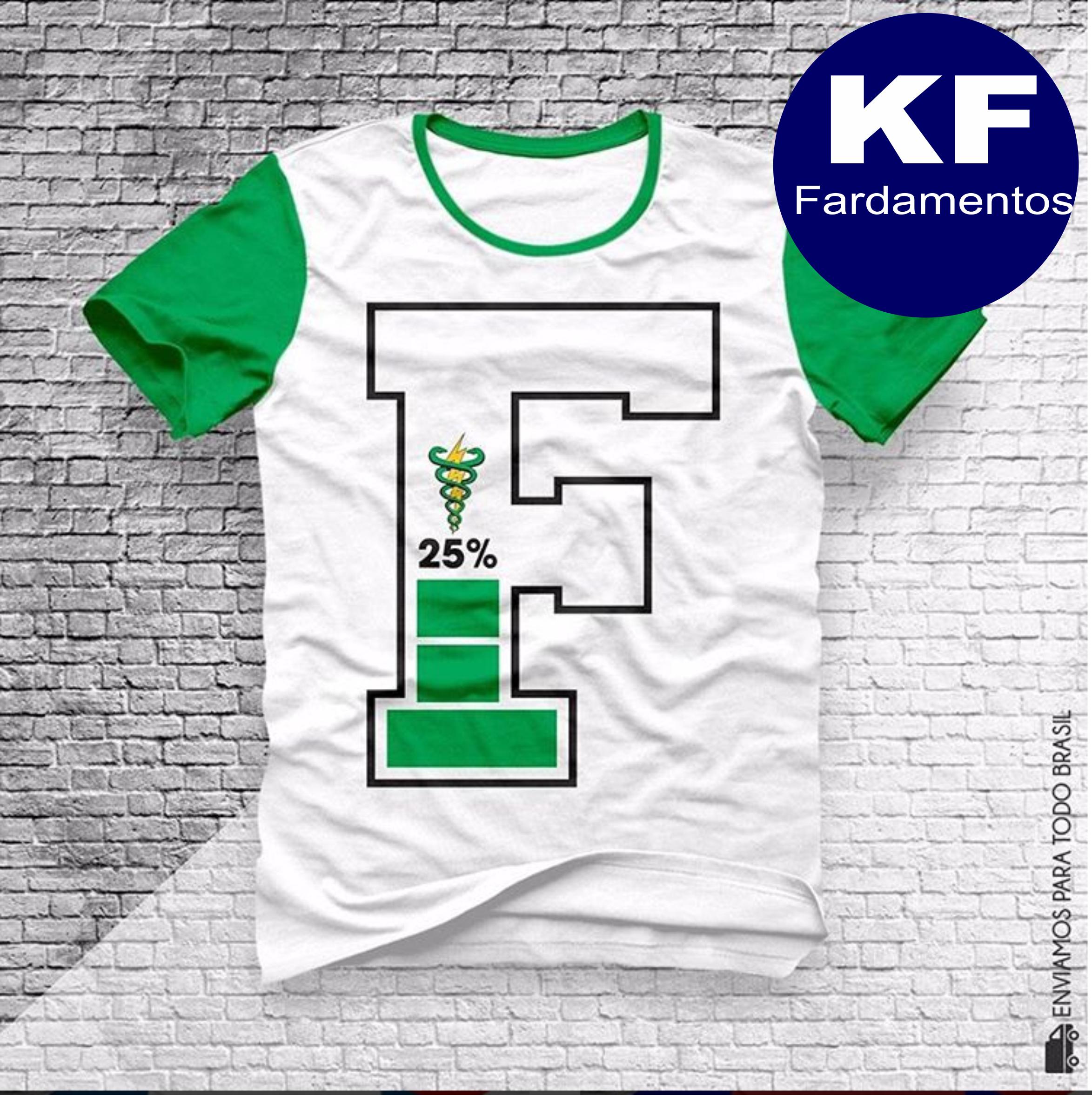 Camiseta curso de Fisioterapia adquira pelo cel. (81) 9 99849762 ...