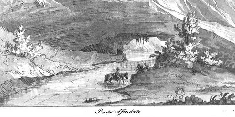 11 ottobre 1860: Muore Ludovico Prosseda, pittore e incisore italiano