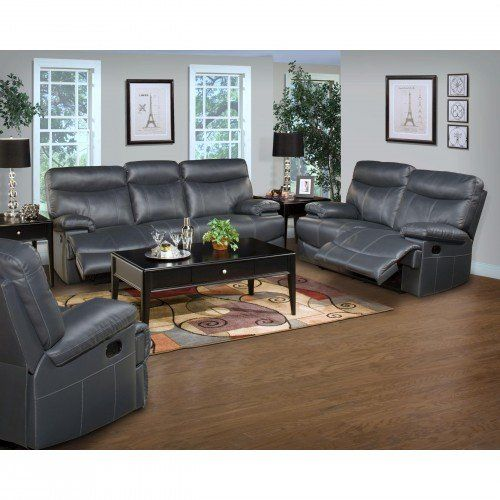 Best New Classic Home Furnishings Apollo Living Room Set 2 Pcs 400 x 300